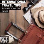 50 Best International Travel Tips