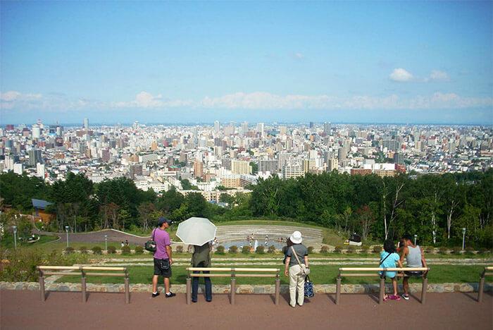 Asahiyama Observatory