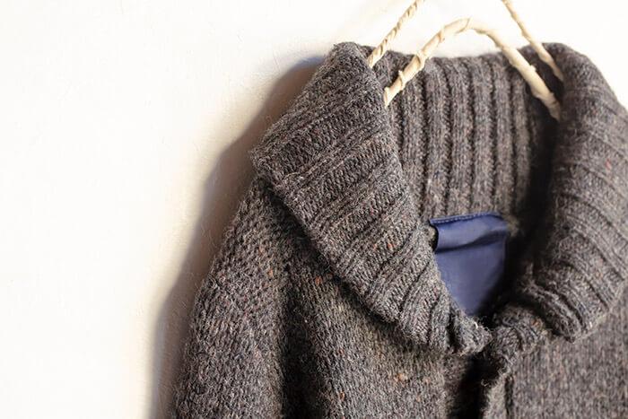Bulky Clothes