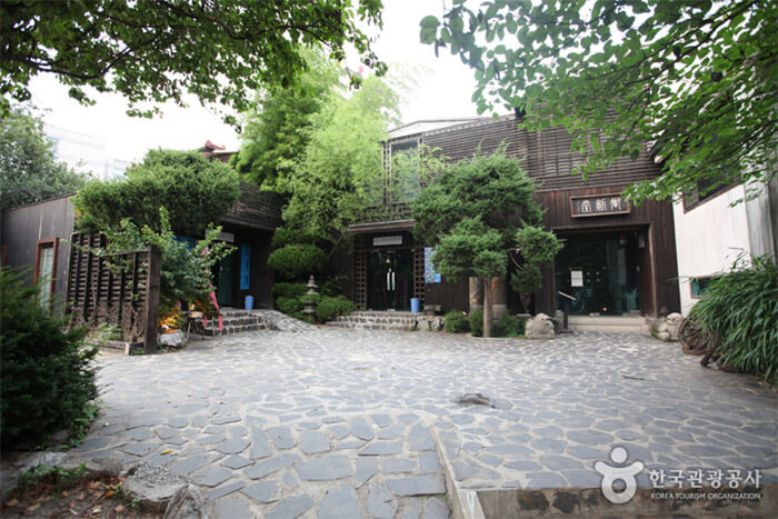 Kyung-In Museum of Fine Art