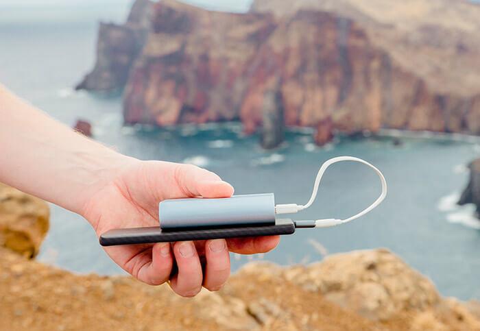 Portable Power Bank