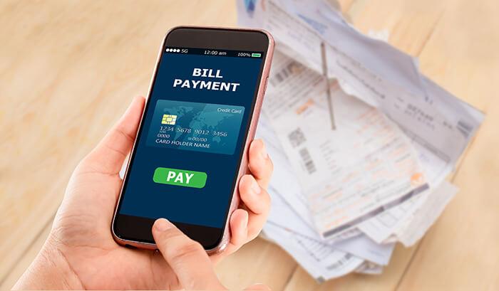 automate bills