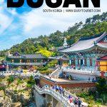 fun things to do in Busan