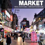 fun things to do in Dongdaemun Market