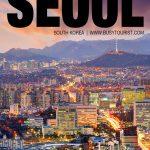 fun things to do in Seoul