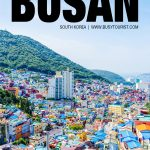 places to visit in Busan