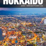 places to visit in Hokkaido