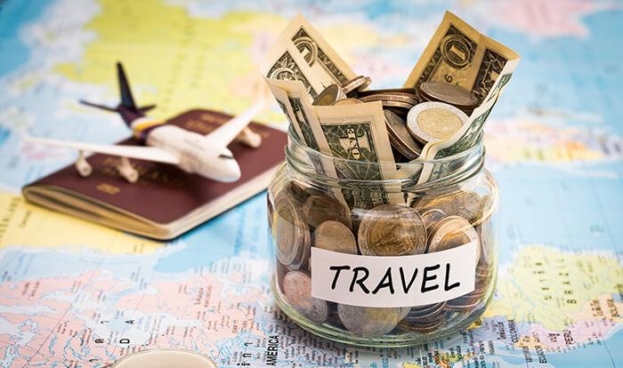 plan travel budget