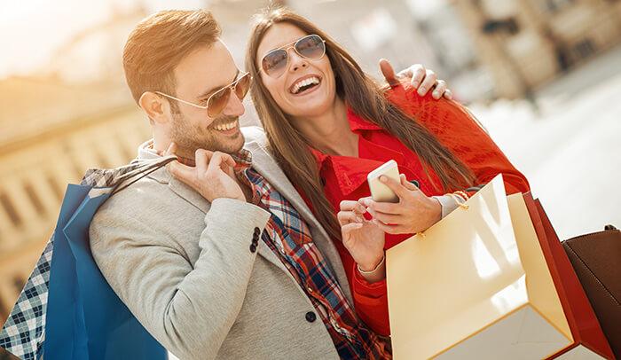 travel shopping