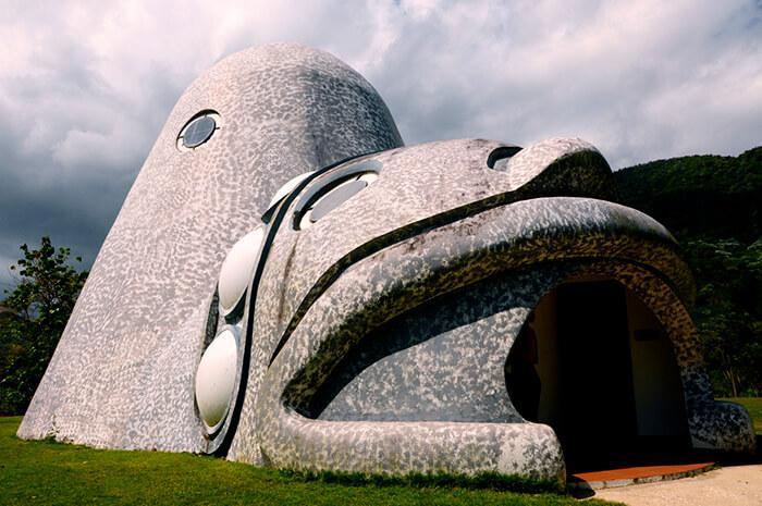 Cemi Museum