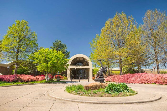Gilcrease Museum