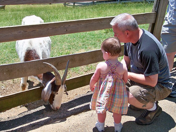 Maymont Children's Farm