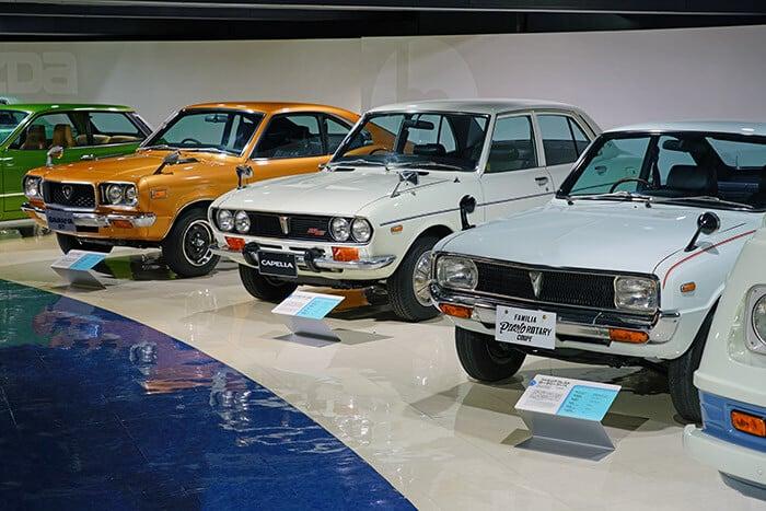 Mazda Museum