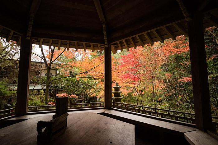 Mitaki-Dera Temple
