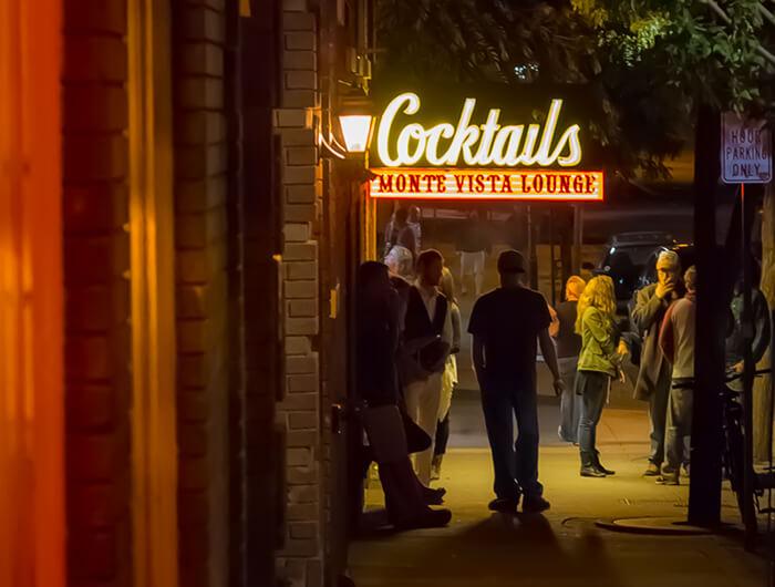 Monte Vista Lounge