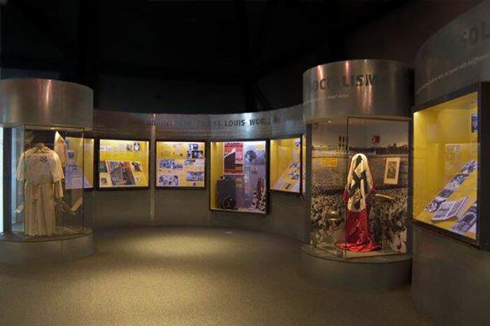 Sherwin Miller Museum