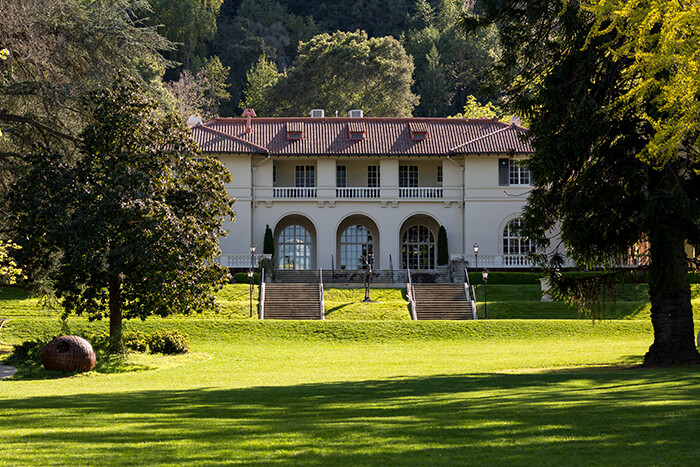Villa Montalvo Art Center