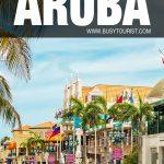 best things to do in Aruba