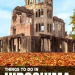 best things to do in Hiroshima