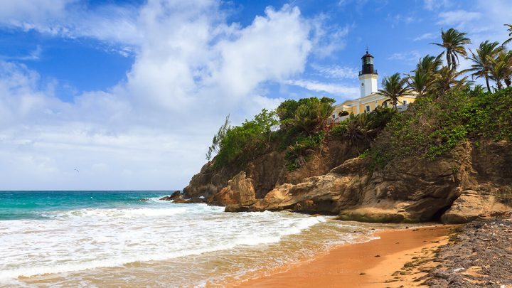 things to do in Puerto Rico