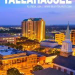 best things to do in Tallahassee