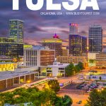 best things to do in Tulsa