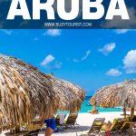 fun things to do in Aruba