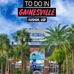 fun things to do in Gainesville