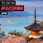 fun things to do in Hiroshima
