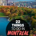 fun things to do in Montreal