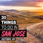 fun things to do in San Jose
