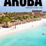 places to visit in Aruba