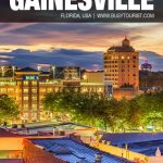 places to visit in Gainesville, FL