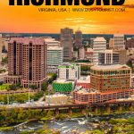 places to visit in Richmond, VA