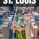 places to visit in St. Louis