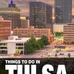 places to visit in Tulsa, OK
