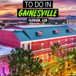 things to do in Gainesville