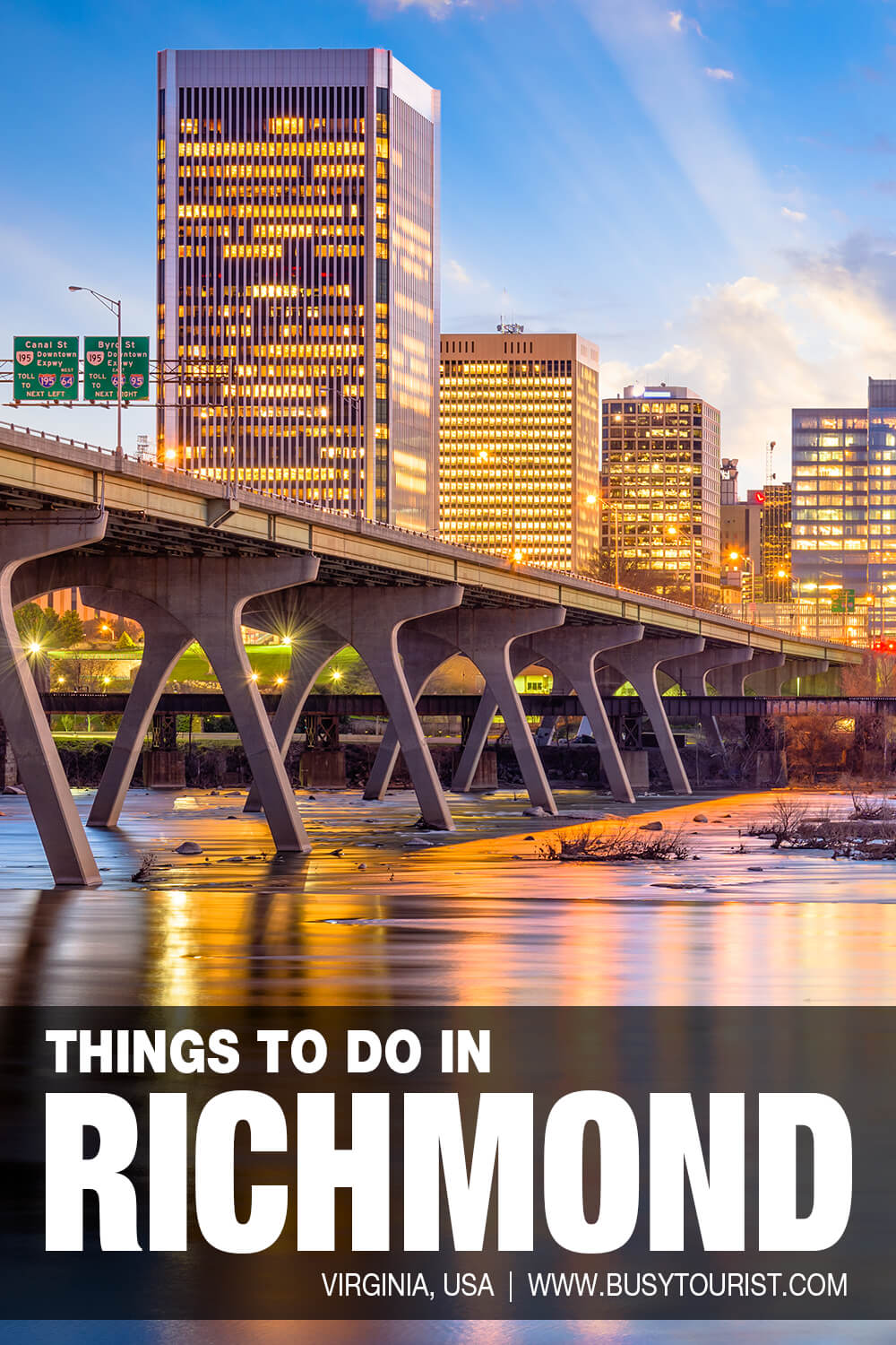30 Best & Fun Things To Do In Richmond (VA)   Attractions ...