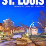 things to do in St. Louis, MO