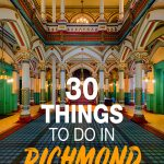 things to do in richmond va