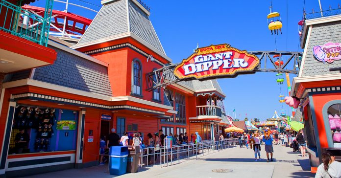 things to do in santa cruz california