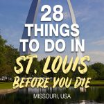 things to do in st louis