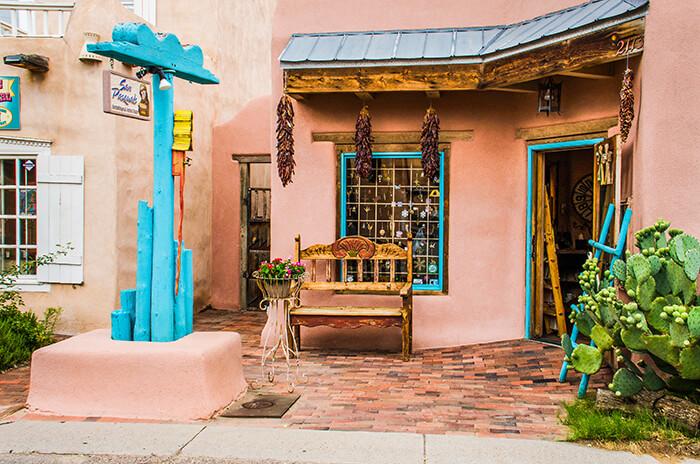 Albuquerque Old Town