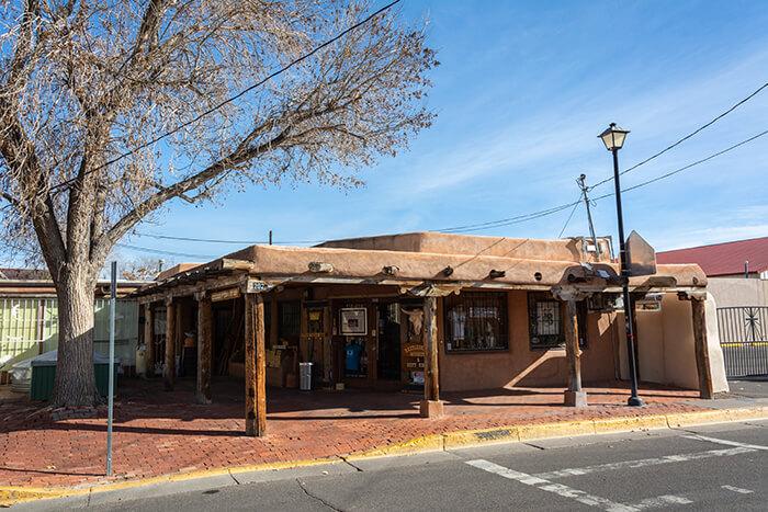 American International Rattlesnake Museum in Albuquerque