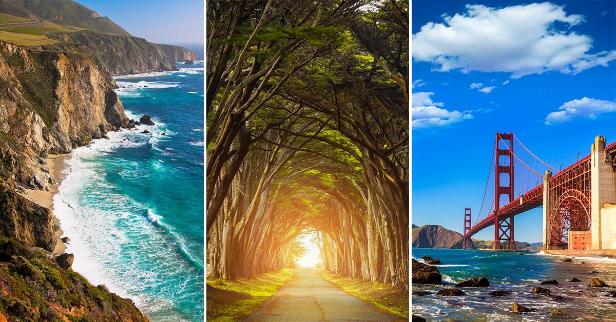 places california visit most place visited lifetime