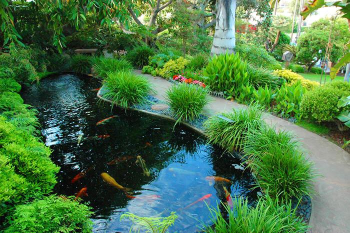 Encinitas Meditation Gardens