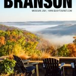 best things to do in Branson