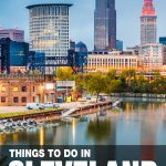 best things to do in Cleveland