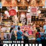 best things to do in Okinawa