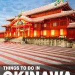 fun things to do in Okinawa